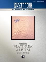 led zeppelin iii platinum album