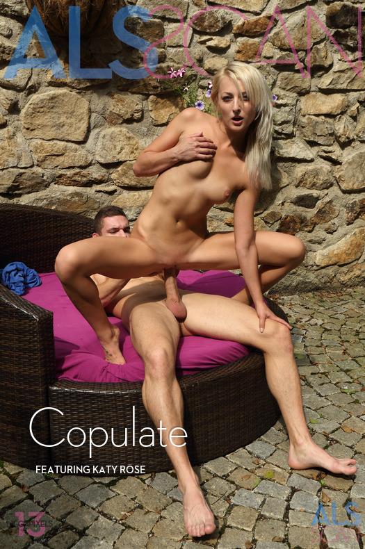 Copulate