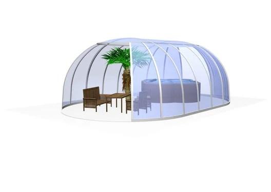 Garden pod Sunhouse™