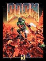 Doom - okładka
