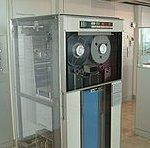 IBM 729v - napęd taśmowy