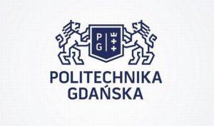Politechnika Gdańska - logo (2013-...)