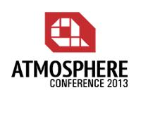 Amosphere 2013 - logo