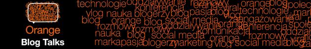 Orange Blog Talks