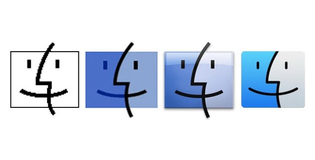 OS X - Finder