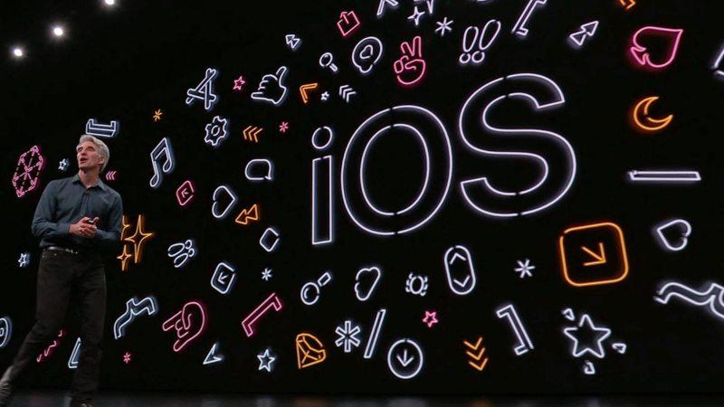 WWDC 2019 - iOS 13