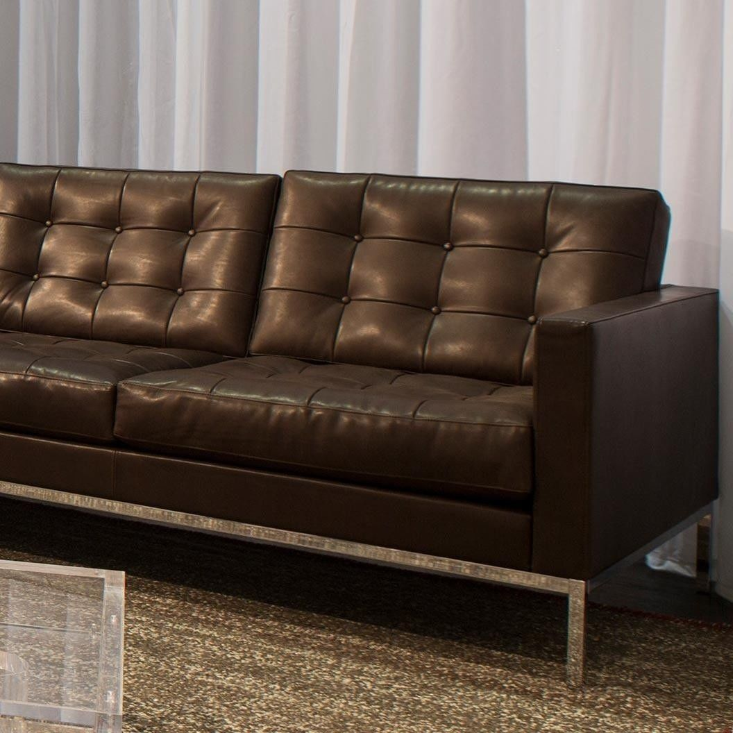 Florence Knoll Relax 2 Sitzer Sofa