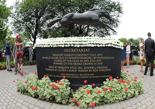 Belmont Stakes By The Numbers America S Best Racing