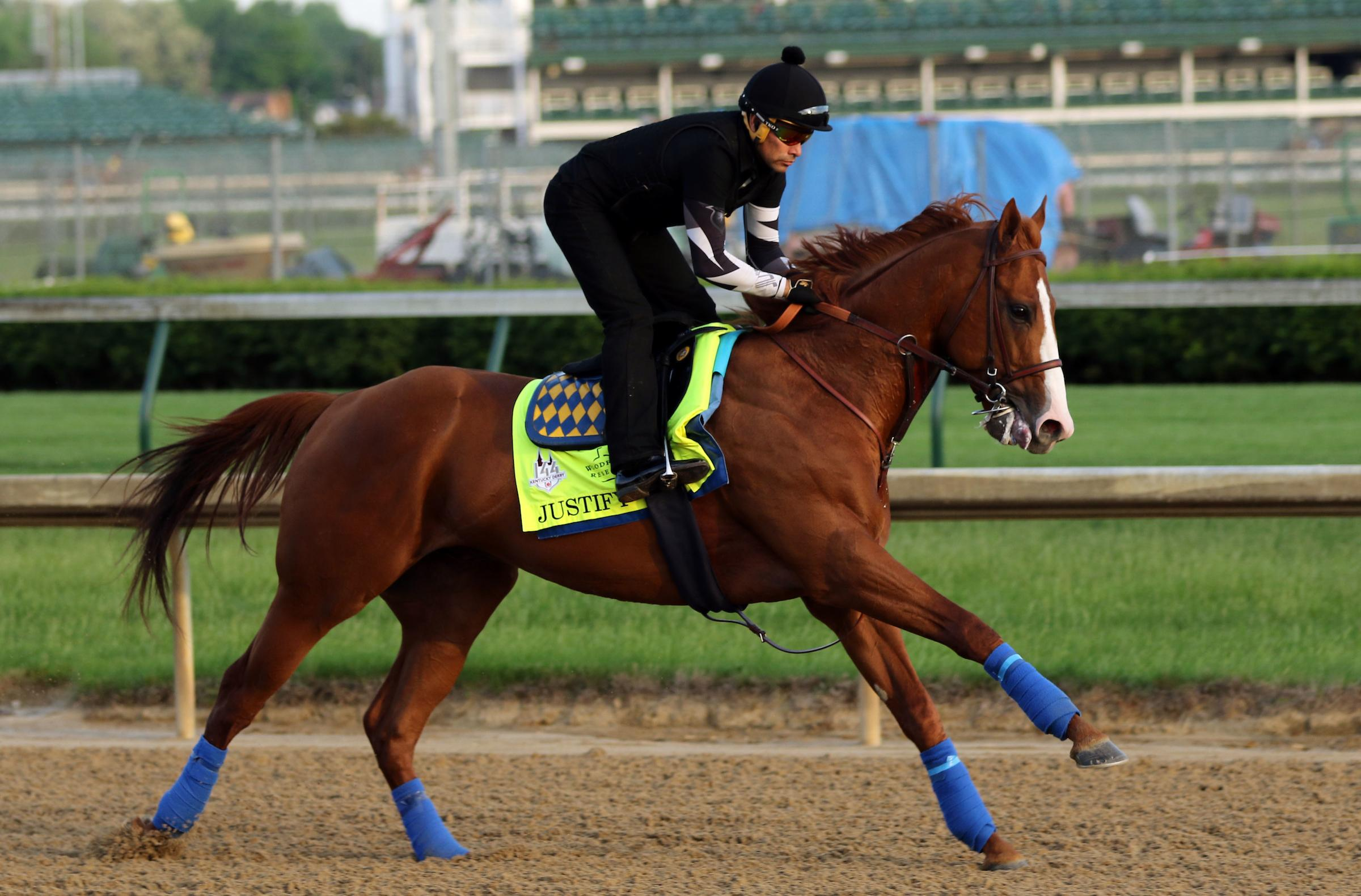 2018 Preakness Stakes Cheat Sheet America S Best Racing