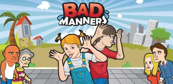 Bad Manners 187 Android Games 365 Free Android Games Download