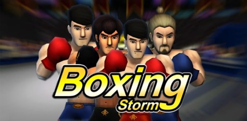 Boxing Storm      Android Games 365   Free Android Games Download Boxing Storm