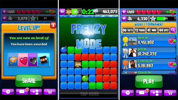 GameHouse » Page 2 » Android Games 365