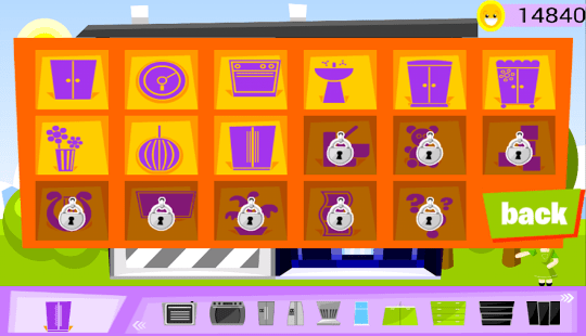My Doll House Game » Android Games 365