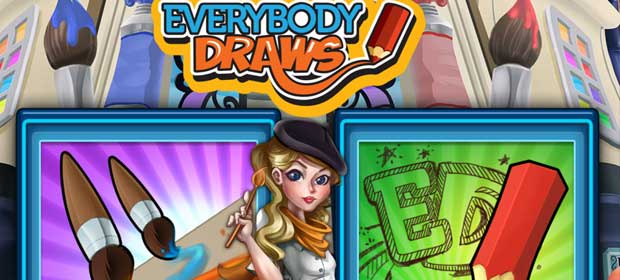 Everybody Draws
