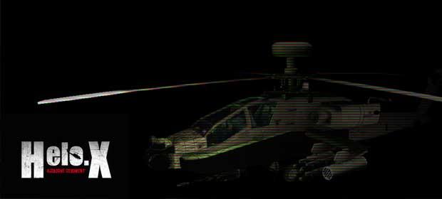Helo.X - Helicopter Flight Sim