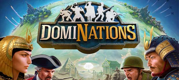 DomiNations » Android Games 365