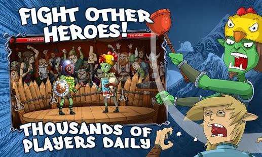 Freaky Heroes