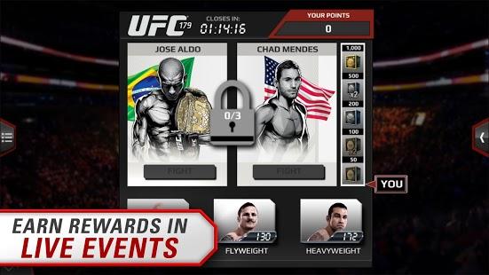 EA SPORTSTM UFC