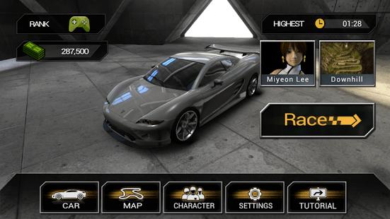 Extreme Racing - Grandprix