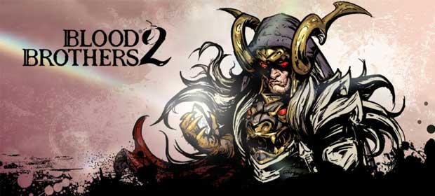 Blood Brothers 2 (RPG)