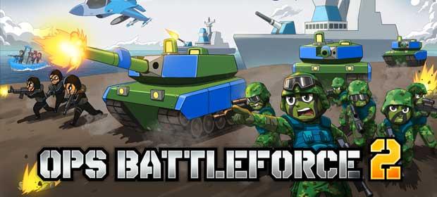 Ops Battleforce 2