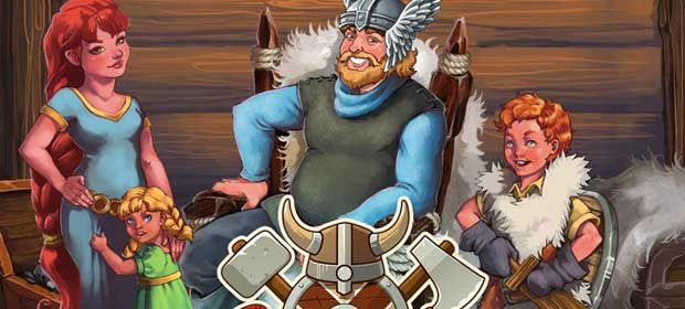 Viking Saga: New World (Free)