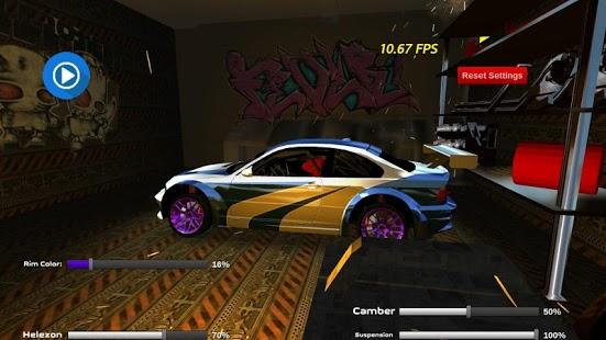 Super GTR : Drift 3D