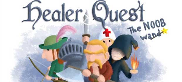 Healer Quest