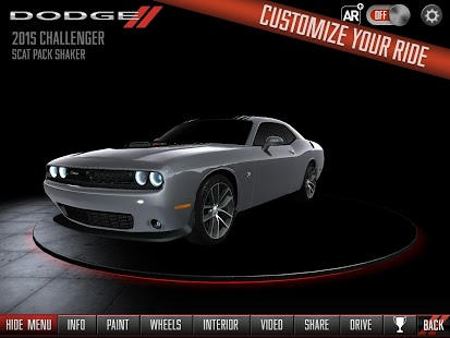 Dodge Revolution