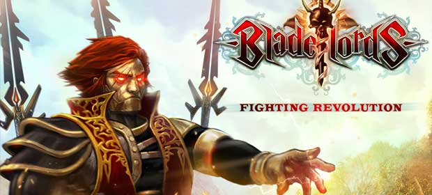 Bladelords - the fighting game