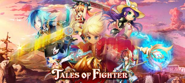 Tales Of Fighter