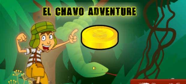 el Chavo Adventure