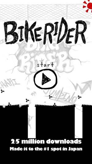 Bike Rider - Crazy BMX Racing