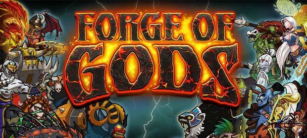 Forge of Gods (RPG)