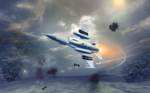 Air Conflict - Fly War