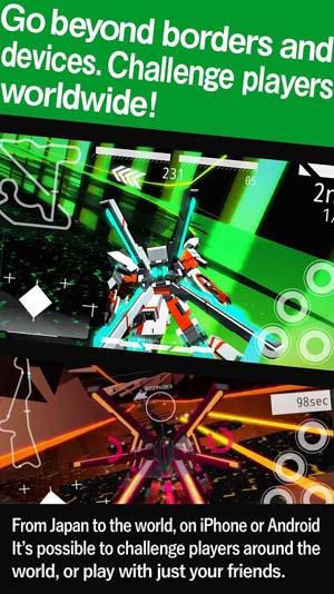 BREAKARTS: Cyber Battle Racing