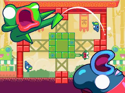 Green Ninja: Year of the Frog