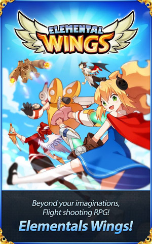 Elemental Wings