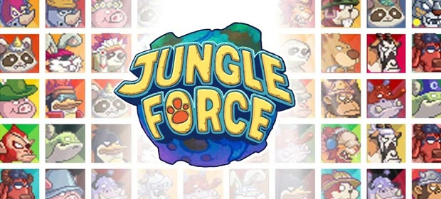 Jungle Force