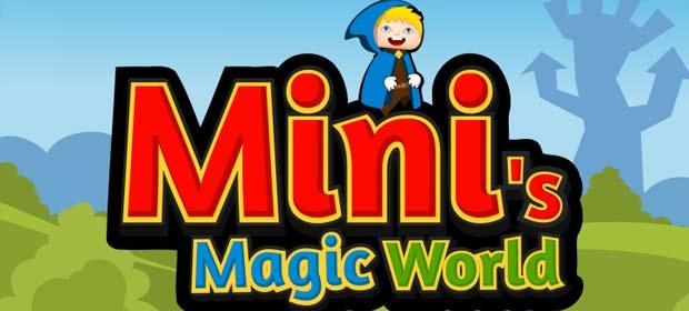 Mini's Magic World