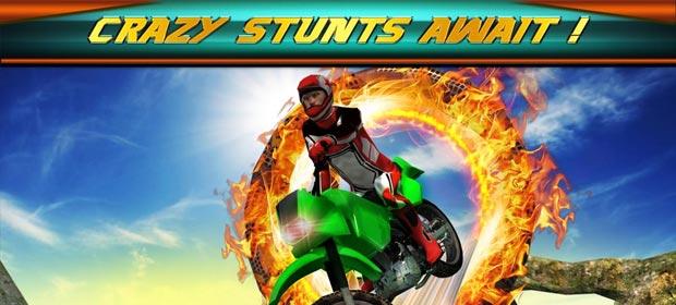 Extreme Bike Stunts 3D