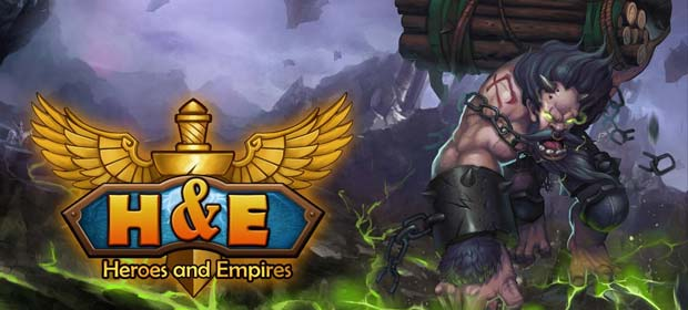 Heroes and Empires RPG