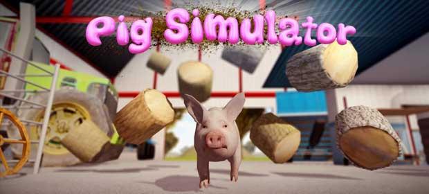 Pig Simulator