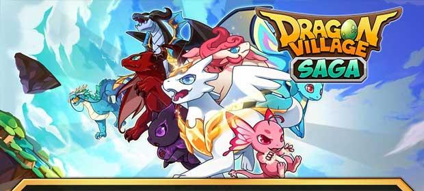 Dragon Village Saga