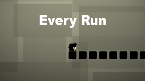 Every Run
