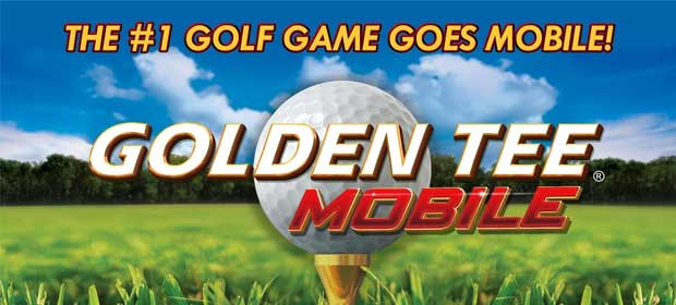 Golden Tee Mobile