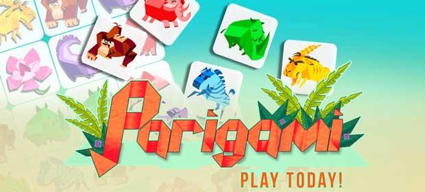 Parigami