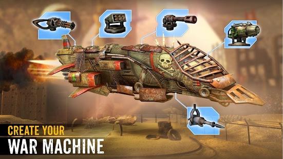 Sandstorm: Pirate Wars