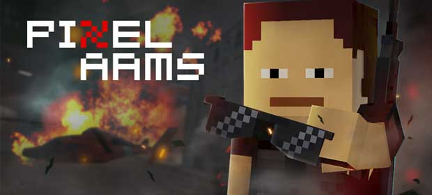 Pixel Arms