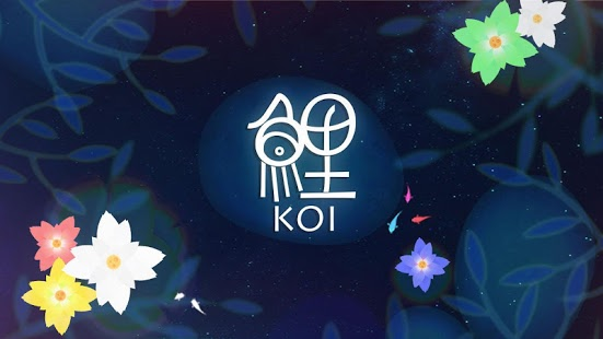 KOI - Journey of Purity